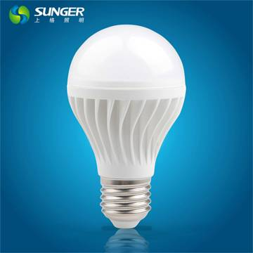 6W E27 LED Ball Bulb New LED Bulb