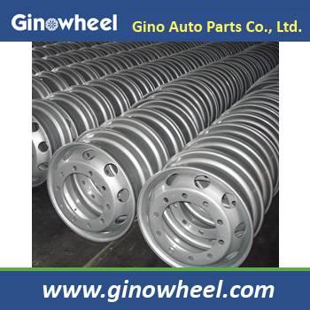 steel truck wheels