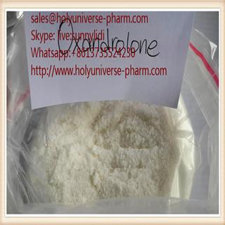 99% Quality Oxandrolone/Anavars Powder/High Quality Anavar/CAS53-39-4