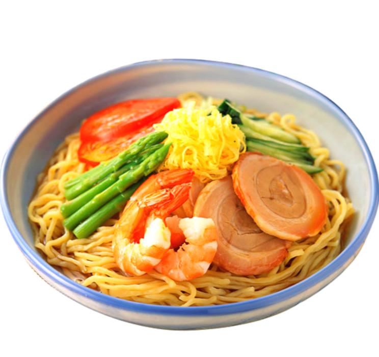 Quick Cooking Zero Instant Noodles