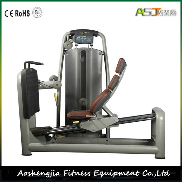 Commercial Gym Equipment/A016 Horizontal Leg Press