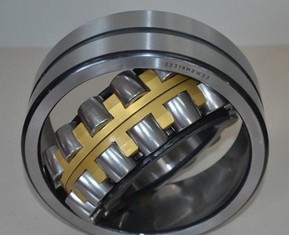 22318 MBW33 Spherical roller bearing
