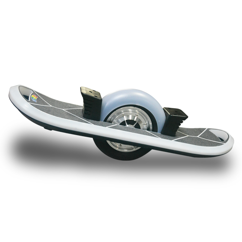two wheel balance smart electric skateboard