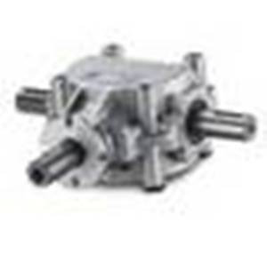 BK,BY.BB series  Bevel Agricultural Gearbox