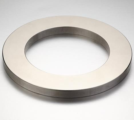 Cheap Ring NdFeB Magnetic Power neodymium rare earth magnets for sale