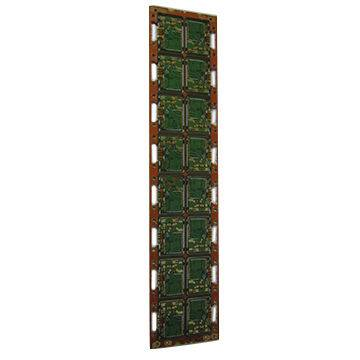 Multi-layer FPCBs, Volume Flexibility, Surface Finish