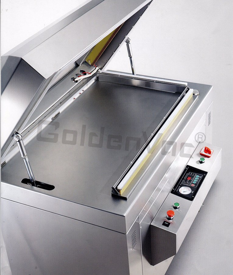 Automatic Vacuum Packing Machine(DZ-800Q)
