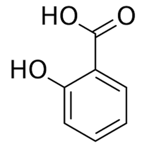 High Purity Compounds Salicylic acid CAS NO.69-72-7