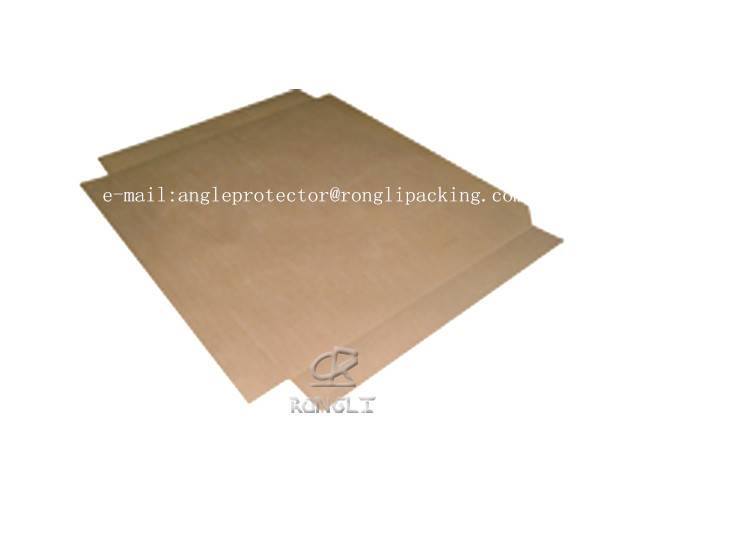 slip pallet sheet made by high quality kraft paper