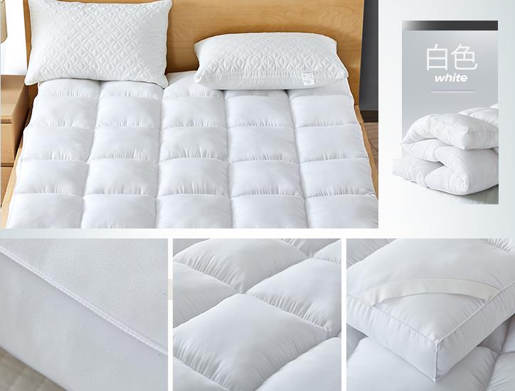 Top Sale New Design Luxury Best Selling Natural Latex Wholesale Sealy King Size Round Memory Foam Ma