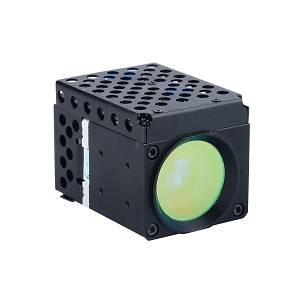 IR Infrared laser illuminator
