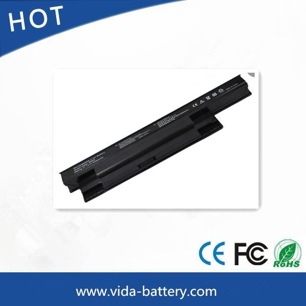 High Quality Li-ion Laptop Battery for Haier W930 6cell