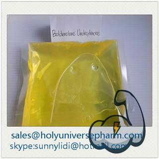 Boldenone undecylenate/Equipoise/Cas13103-34-9
