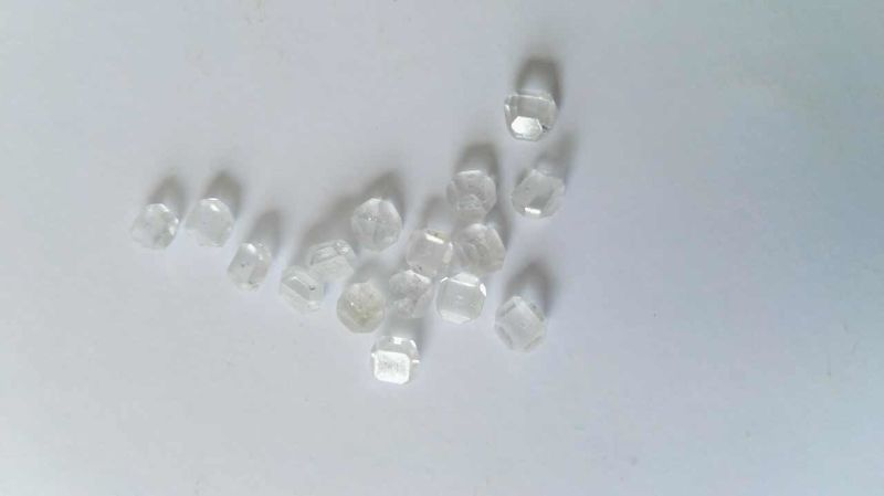Large Size Rough HPHT Diamond
