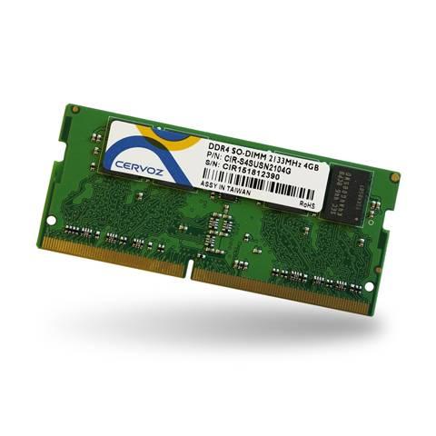 DDR4 SO-DIMM 2400MHz 8GB