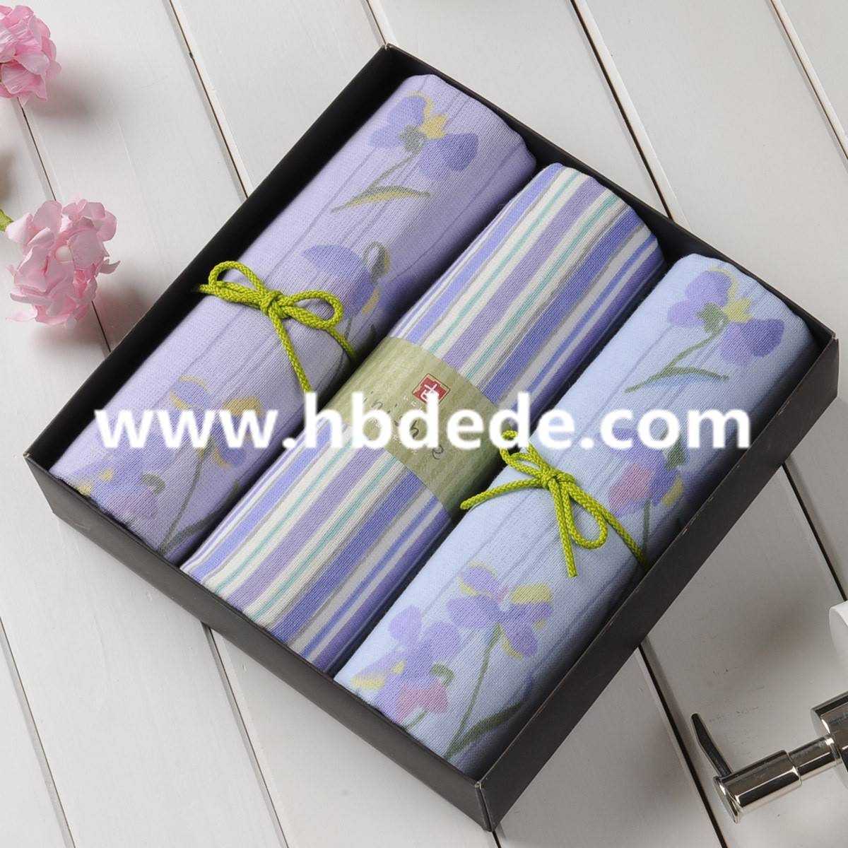 soft hand towel with high quality