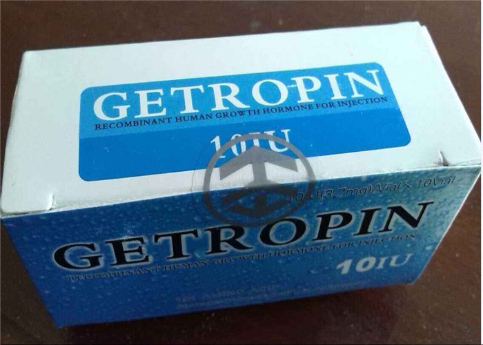 Protein Peptide Hormones Kigtropin Hygetropin Jintropin in 99.8% Pure with Good Feedback