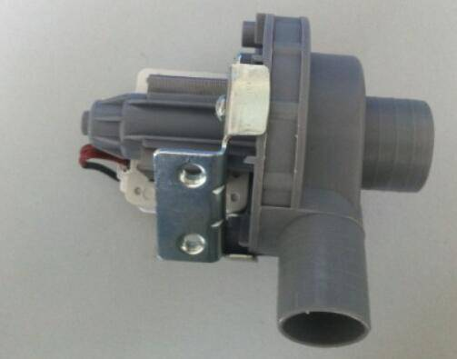Drain Pump(non-injected coil)