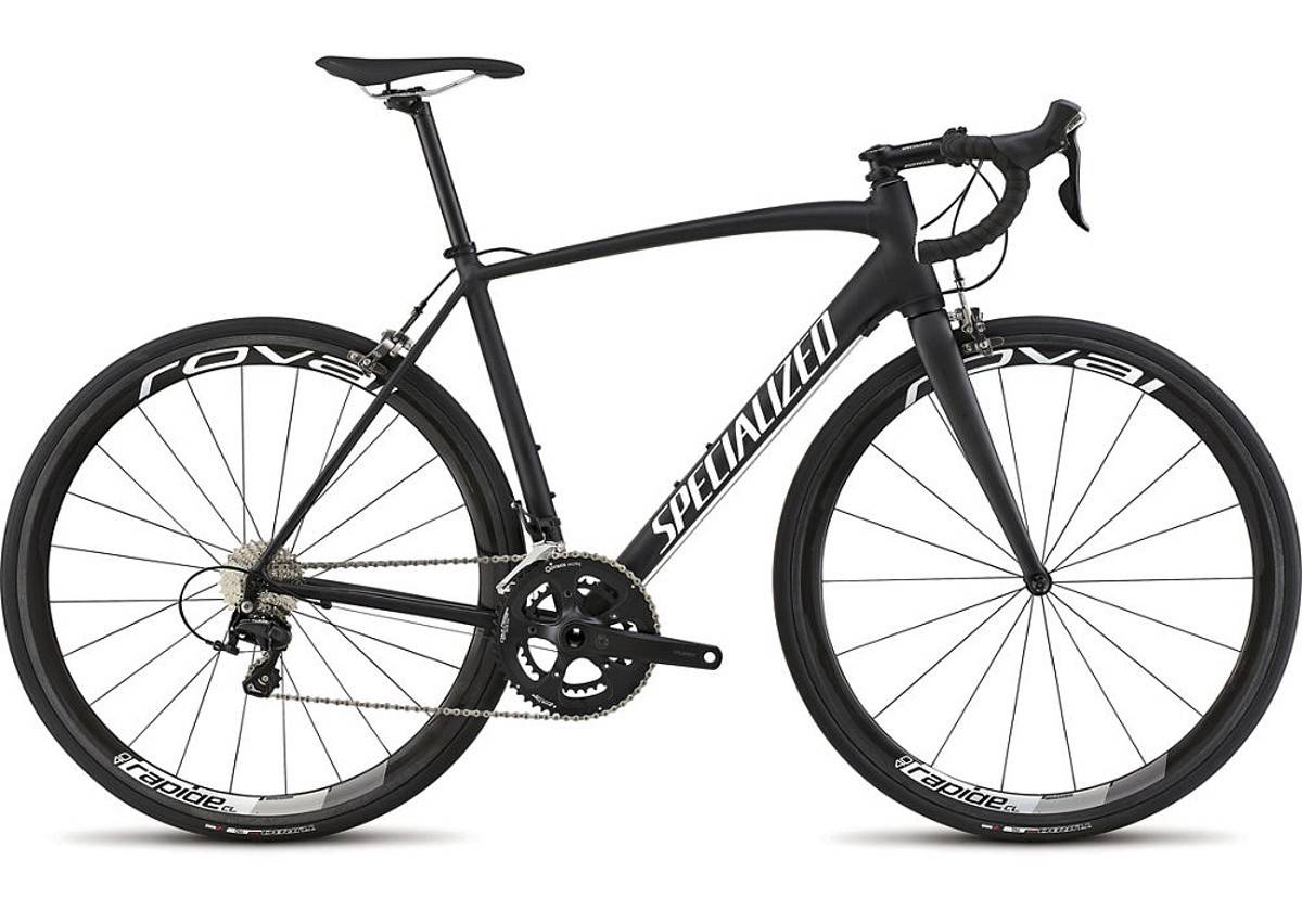 SPECIALIZED ALLEZ COMP RACE 2015 - ROAD BIKE $2,099.00