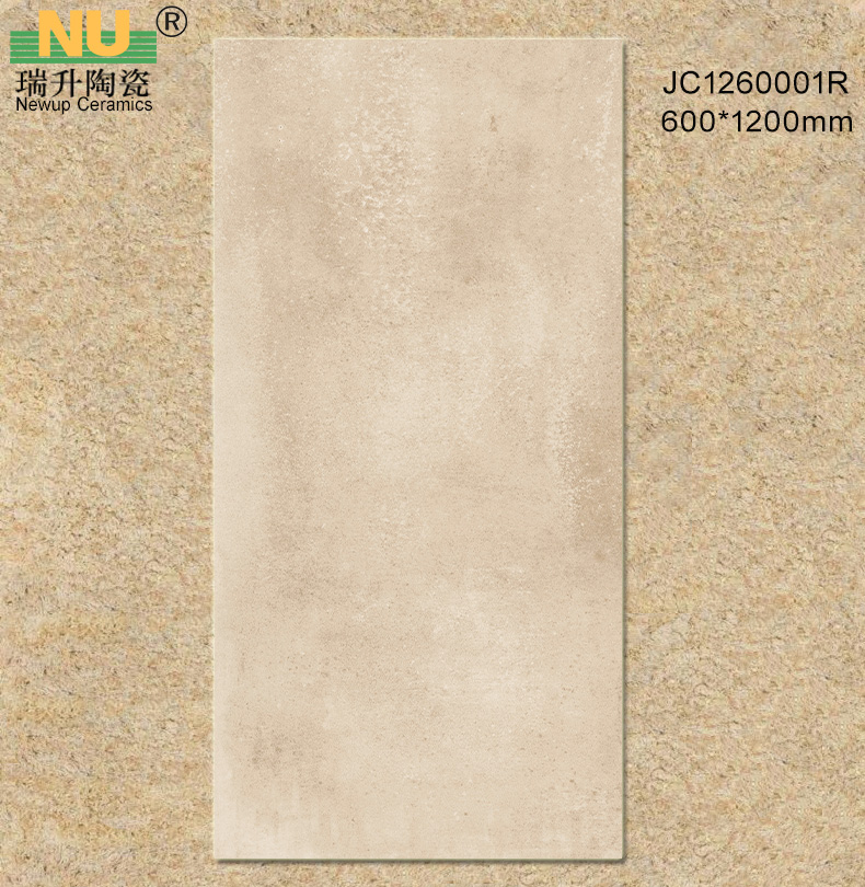 big size antique tile for indoor floor and wall tile