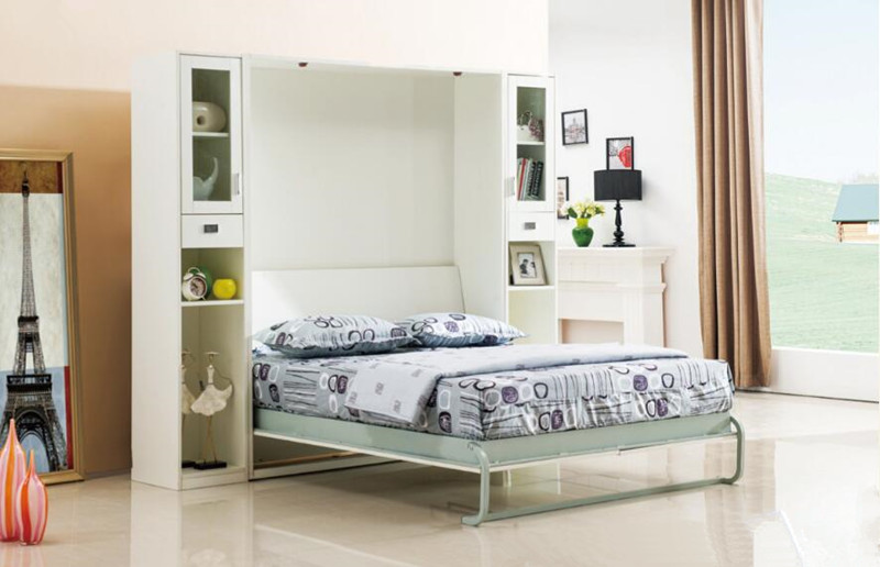 wall bed Murphy bed furniture
