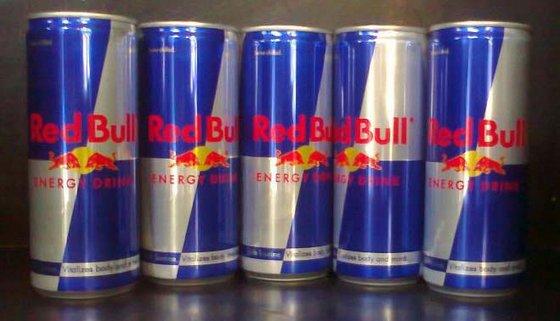 Red-Bull Energy Drinks 250ml