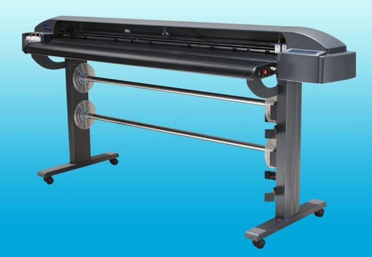 Indoor printer 750G
