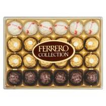 FERRERO 269G COLLECTION CHOCOLATE