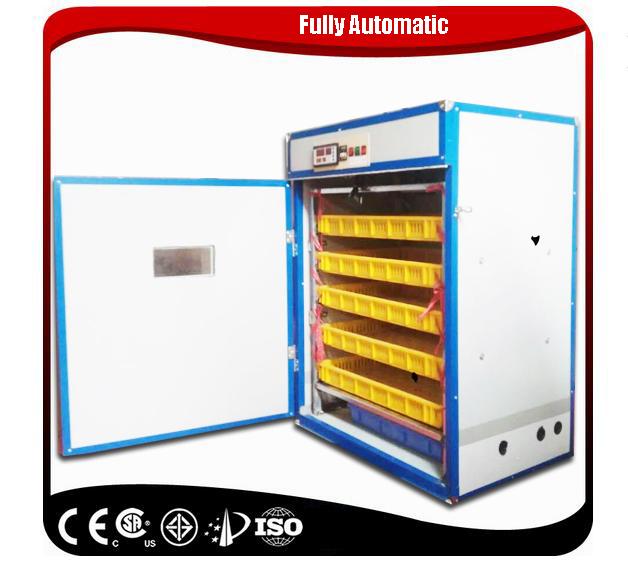 Cheap Price Automatic Digital Quail Small Egg Incubator Equipment