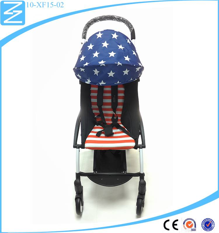 HOT 2016 Wall thickness 1.8M small volume baby walker
