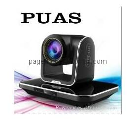 2016 new product PUS-OHD330 4KVideo Conference Camera