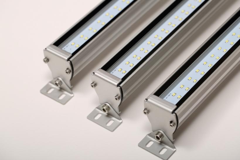 IP65 Waterproof Machine Pipe lamp for Industrial Lighting