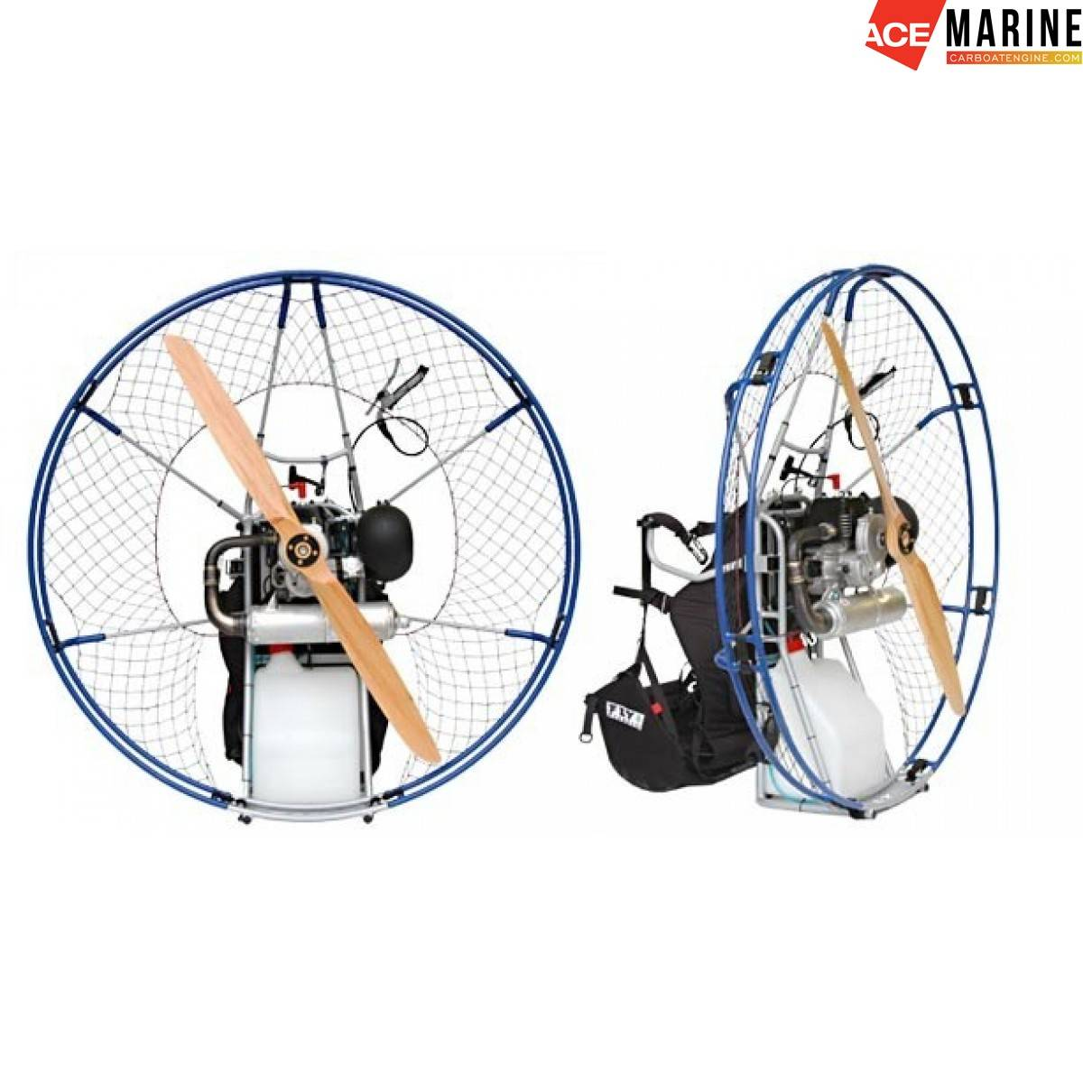 FLY PRODUCTS POWER JET PARAMOTOR