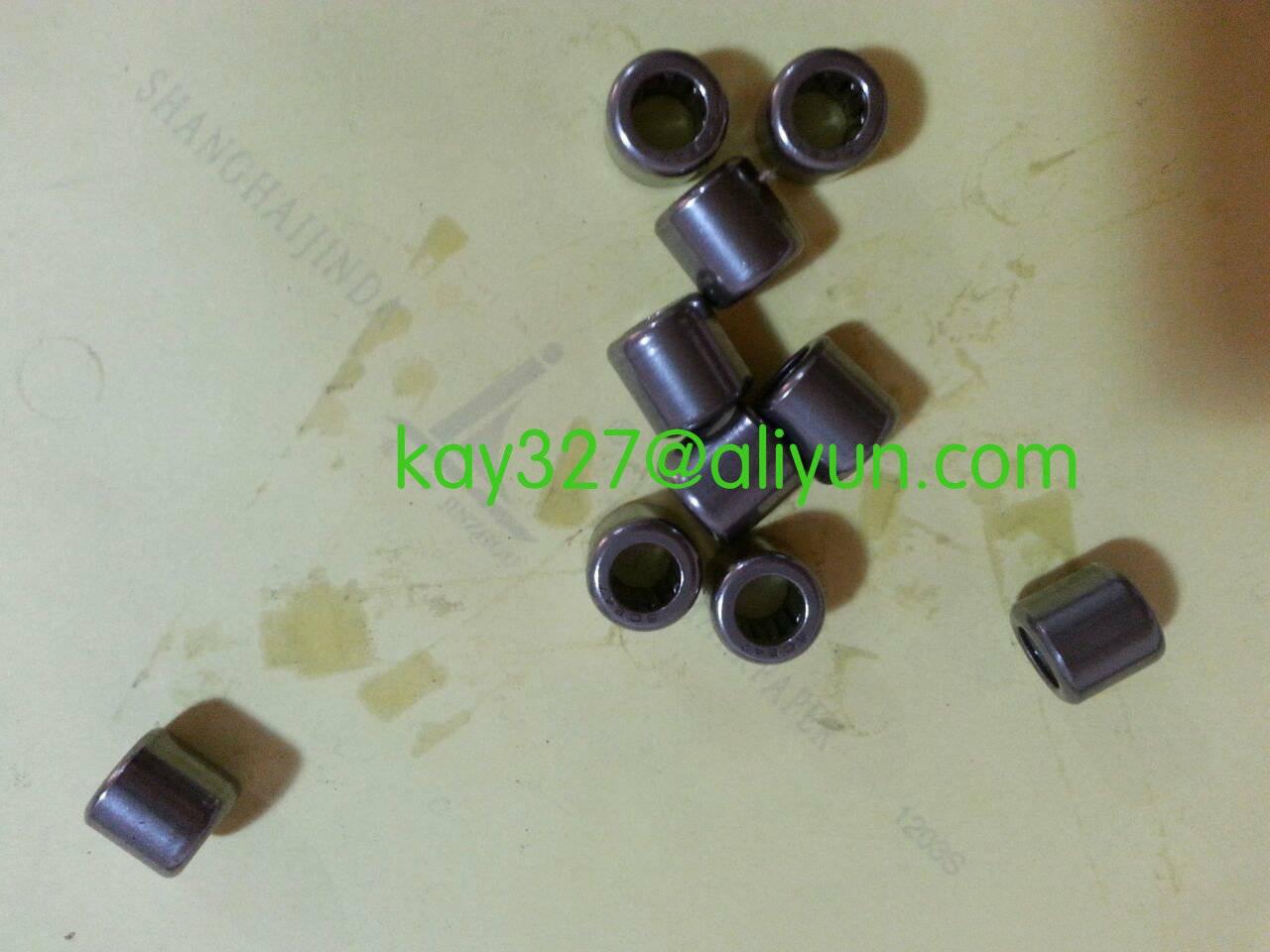 SCE47 needle roller bearing useful motorcycle