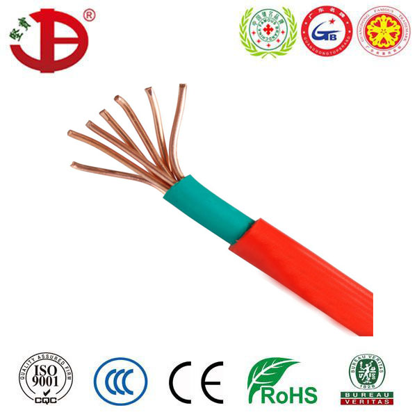 Low Voltage NYM Electric Wire and Cable