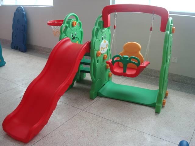 Hot Sell! Children Plastic Slide Cost-efficient