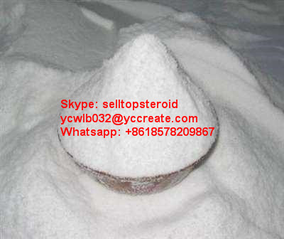 Factory Direct Sell 17alpha-Oestradiol with 99% High Quality CAS: 57-91-0