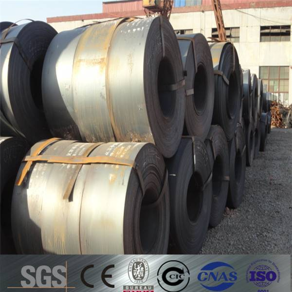 carbon mild steel strip for pipe & profile making