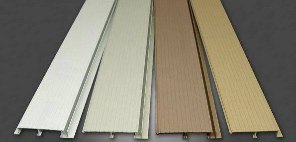 anodized extrusion profiles