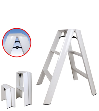 Aluminum Steps Ladder