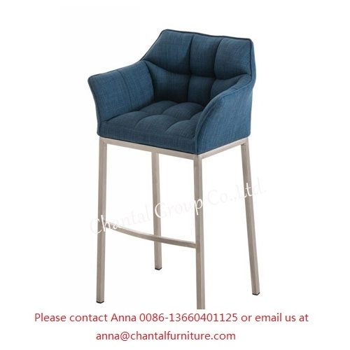 Comfortable bar stool CBS-234A