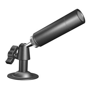 DWDR 650TVL Low Lux Bullet weather proof Camera Diameter 20mm