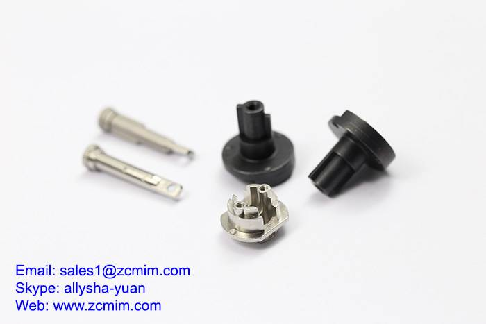 OEM Custom High Shape Complexity Ring Gear