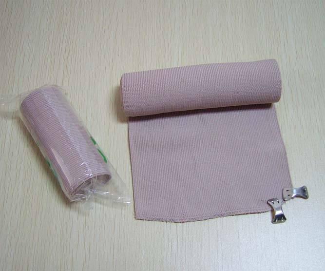 High Elastic Bandage, Skin Color