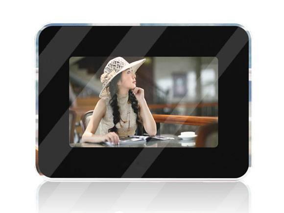 """GB-7000A    (7"""" digital photo frame)"""