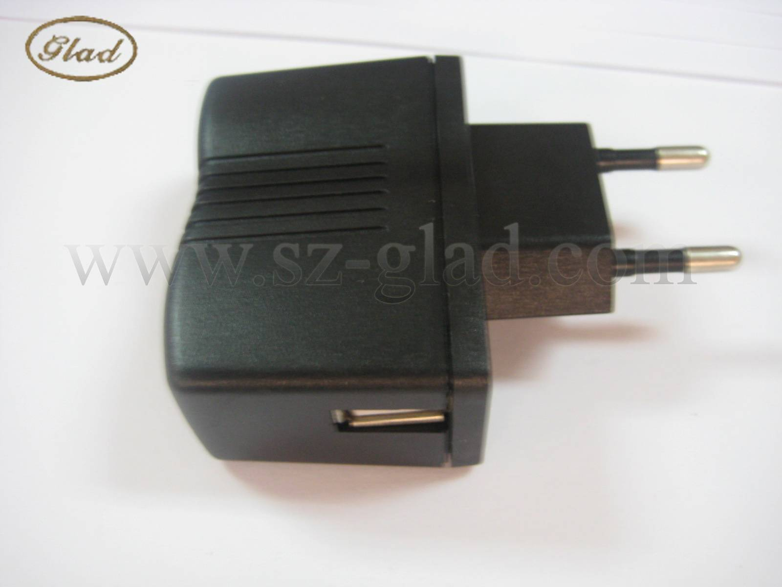 5V 1A usb mobile phone travel charger