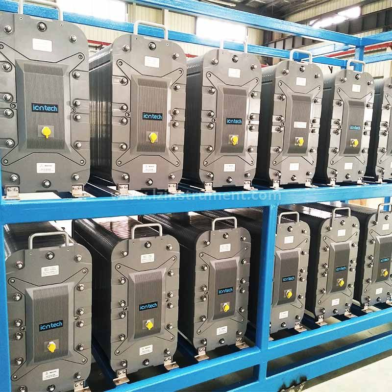 EDI Module/Stack for Water Treatment Original Iontech Ultrapure Water with RO System