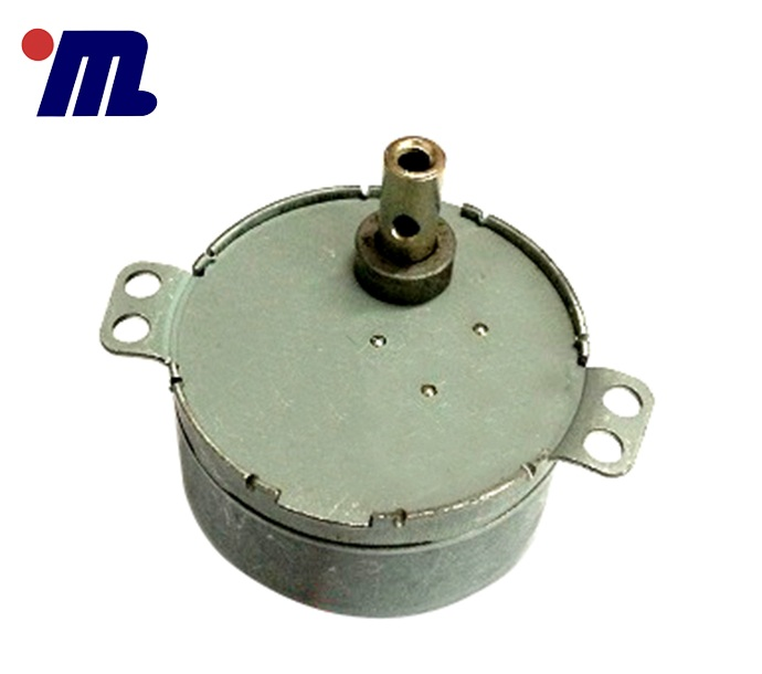 4W 110-120VAC Synchronous Motor Advertising Lamp Home Appliances Turn Signal Light SD-83-589A-0141 T