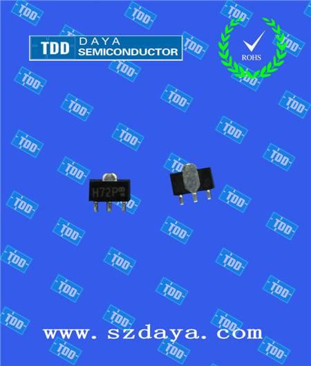 Transistors MMBT4401