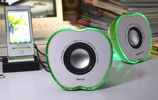 Apple Speakers,USB Speakers,PC Sound box